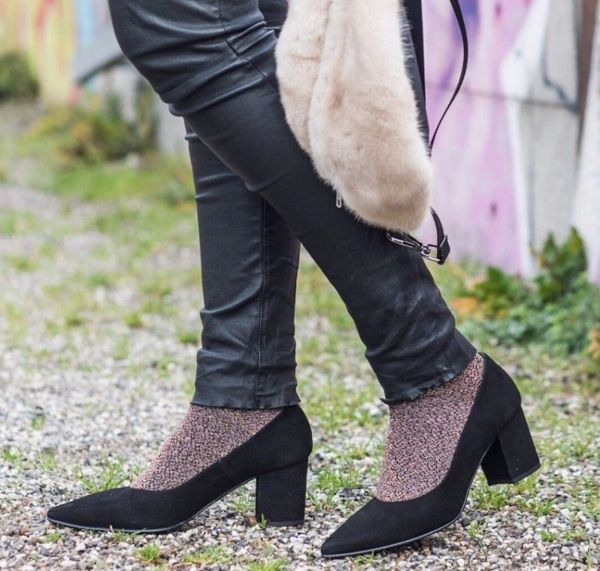 Sko fra Copenhagen Shoes