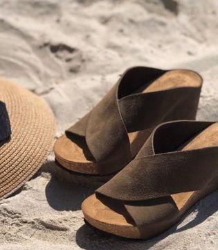 Sandal fra Copnehagen Shoes