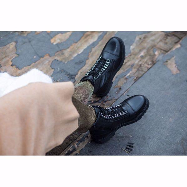 Copenhagen Shoes Rock