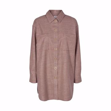 Nümph storskjorte