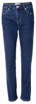 Net Jeans Denim