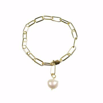 Pure armbånd/perle