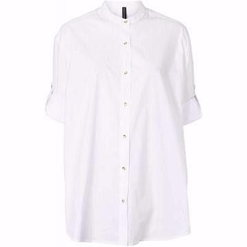 Prepair oversize skjorte