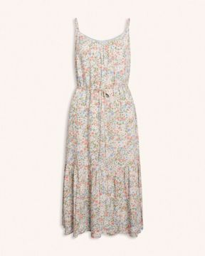 love and devine kjole