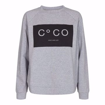 Co´couture sweat