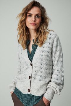 Free/Quent Cardigan