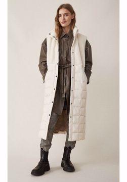 Freequent vest m. plys